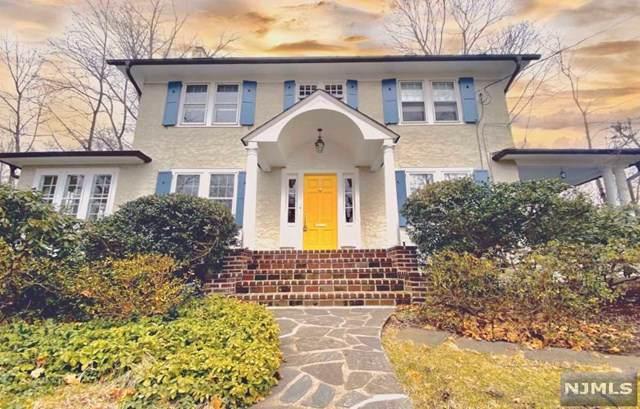 245 Phelps Road, Ridgewood, NJ 07450 (MLS #20001848) :: William Raveis Baer & McIntosh