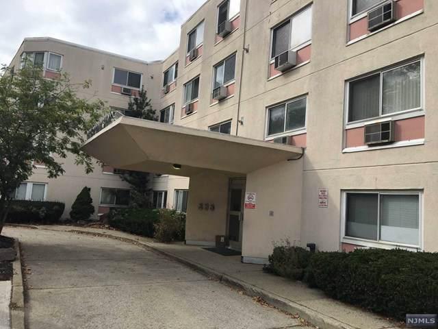 333 Grand Avenue 4F, Palisades Park, NJ 07650 (MLS #20001852) :: William Raveis Baer & McIntosh