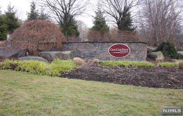 52 Regency Circle #52, Englewood, NJ 07631 (#20001870) :: Proper Estates