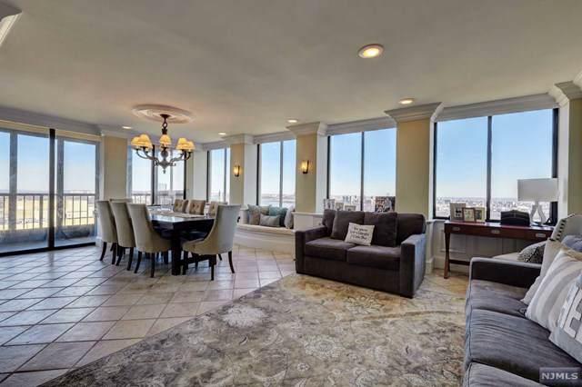 300 Winston Drive #3109, Cliffside Park, NJ 07010 (#20001908) :: Proper Estates