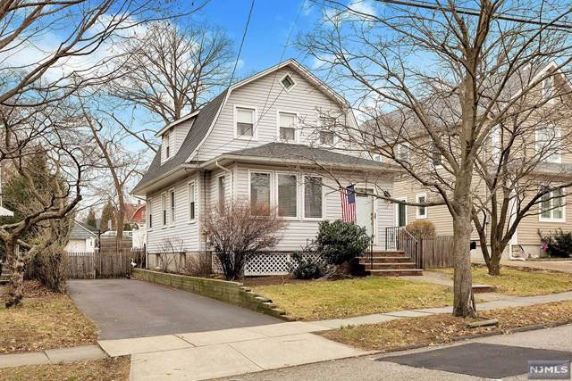 98 Francisco Avenue, Rutherford, NJ 07070 (#20001985) :: NJJoe Group at Keller Williams Park Views Realty