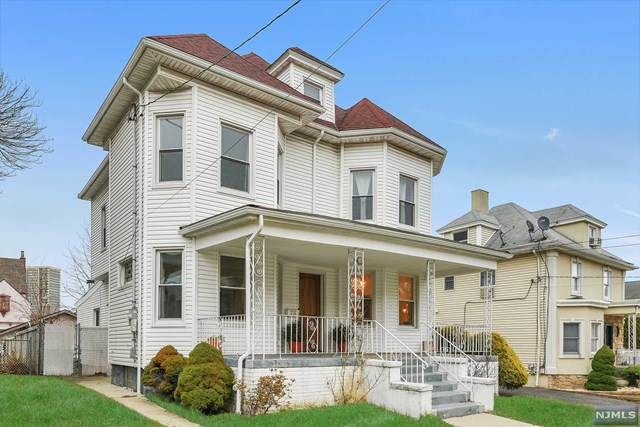 75 Washington Avenue, Cliffside Park, NJ 07010 (MLS #20002023) :: William Raveis Baer & McIntosh