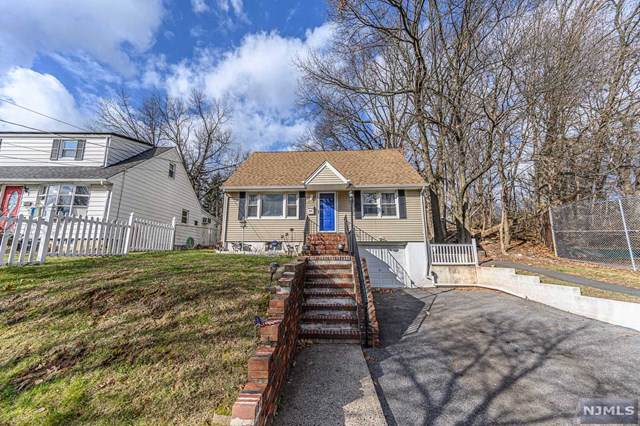87 Paterson Avenue, Clifton, NJ 07014 (MLS #20002044) :: Team Francesco/Christie's International Real Estate