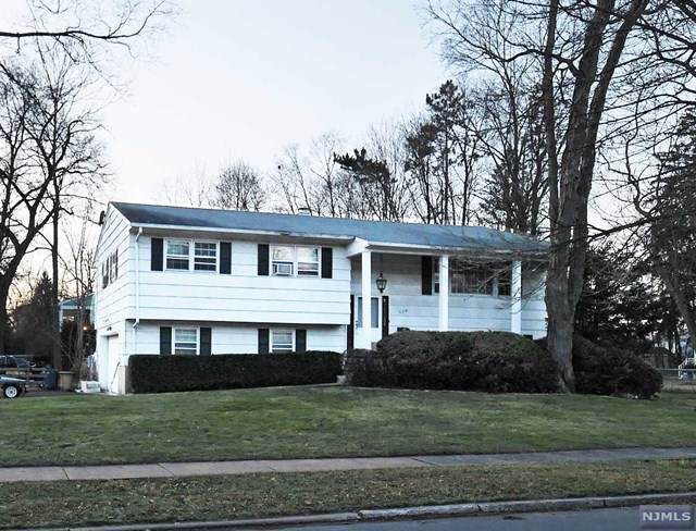 128 N Pleasant Avenue, Ridgewood, NJ 07450 (MLS #20002053) :: William Raveis Baer & McIntosh