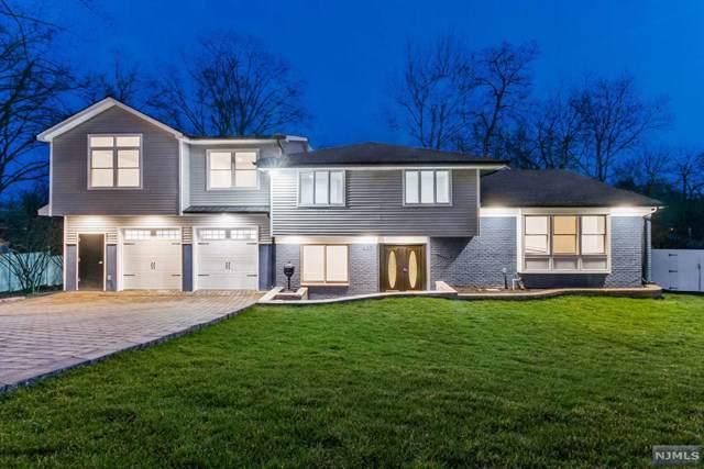437 Briarwood Lane, Northvale, NJ 07647 (MLS #20002056) :: William Raveis Baer & McIntosh