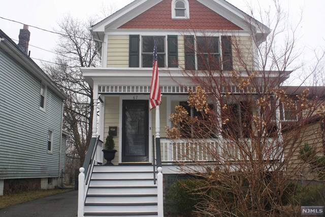 67 Grove Street, Tenafly, NJ 07670 (MLS #20002143) :: William Raveis Baer & McIntosh