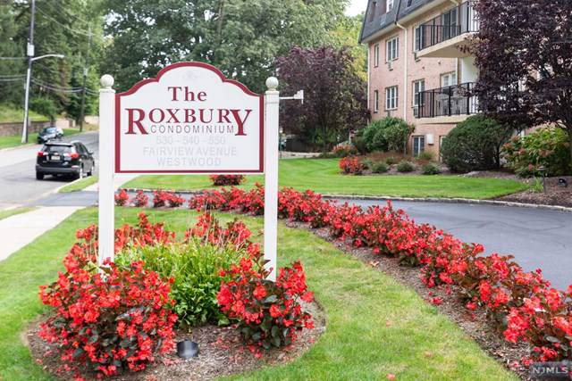 540 Fairview Avenue #111, Westwood, NJ 07675 (MLS #20002173) :: William Raveis Baer & McIntosh