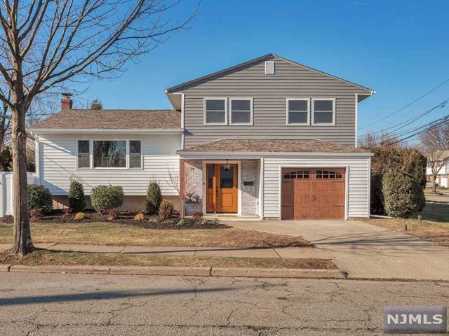 54 Priscilla Street, Clifton, NJ 07013 (MLS #20002176) :: Team Francesco/Christie's International Real Estate