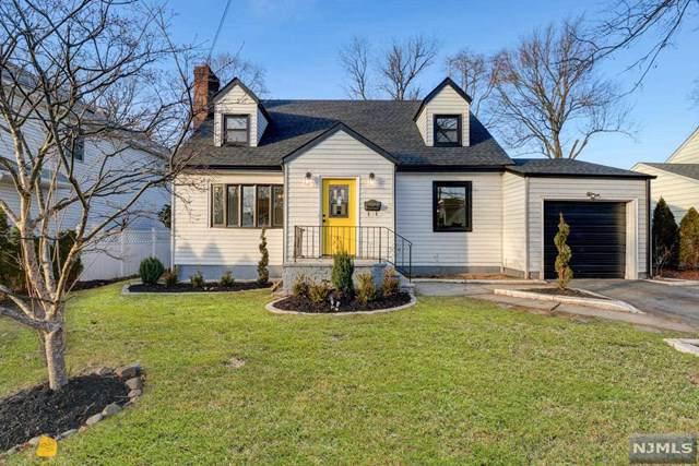 45 Voorhees Street, Teaneck, NJ 07666 (#20002255) :: NJJoe Group at Keller Williams Park Views Realty
