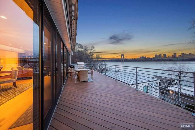 33 Annett Avenue, Edgewater, NJ 07020 (MLS #20002306) :: Team Francesco/Christie's International Real Estate