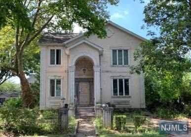 163 Magnolia Avenue, Tenafly, NJ 07670 (MLS #20002308) :: William Raveis Baer & McIntosh