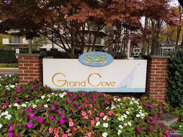 200 Grand Cove Way 5G, Edgewater, NJ 07020 (MLS #20002312) :: Team Francesco/Christie's International Real Estate