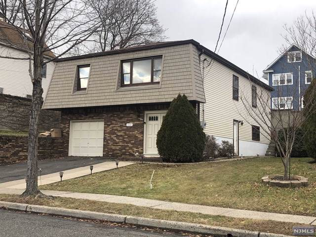 121 Columbia Street, Wood Ridge, NJ 07075 (#20002413) :: NJJoe Group at Keller Williams Park Views Realty