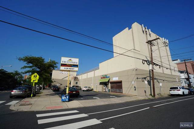 223-227 Ocean Avenue, Jersey City, NJ 07305 (MLS #20002465) :: The Lane Team