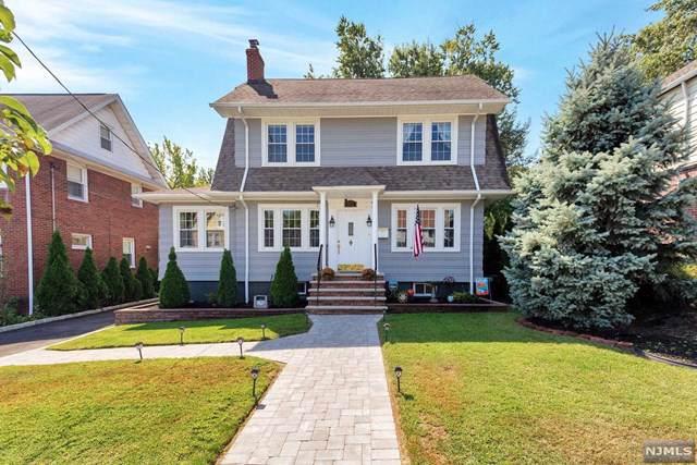 142 E Pierrepont Avenue, Rutherford, NJ 07070 (#20002527) :: NJJoe Group at Keller Williams Park Views Realty