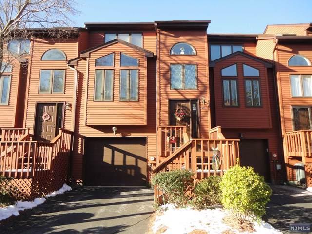 28 Sherry Lane #28, Saddle Brook, NJ 07663 (#20002545) :: NJJoe Group at Keller Williams Park Views Realty