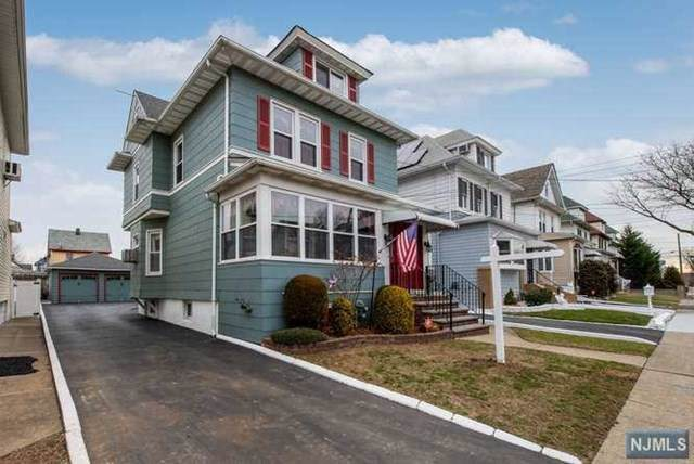66 E 3rd Street, Clifton, NJ 07011 (MLS #20002551) :: Team Francesco/Christie's International Real Estate