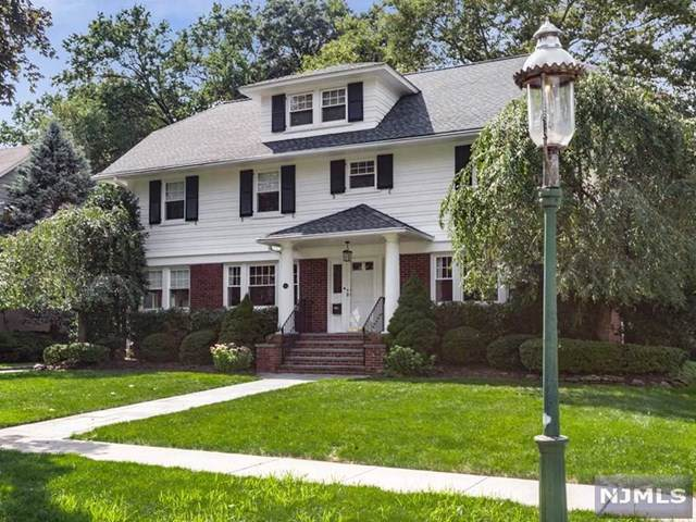246 Forest Avenue, Glen Ridge, NJ 07028 (MLS #20002589) :: The Lane Team