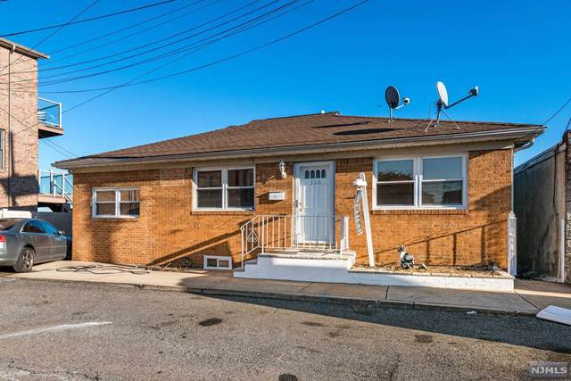 156 Pine Street, Cliffside Park, NJ 07010 (MLS #20002681) :: William Raveis Baer & McIntosh