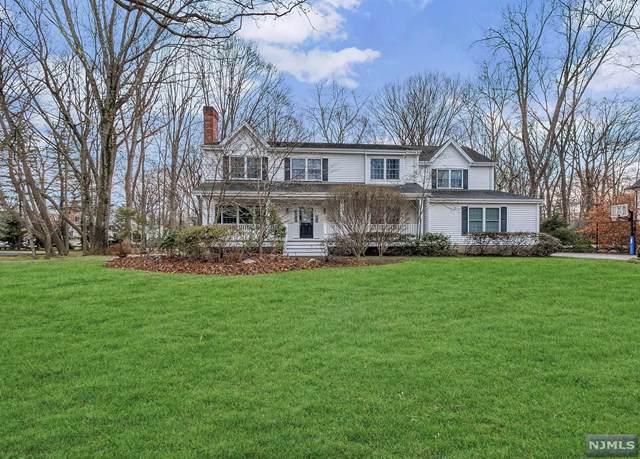 15 Donnybrook Drive, Demarest, NJ 07627 (#20002687) :: Proper Estates