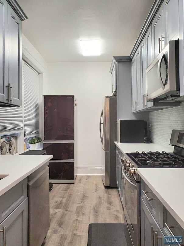 218 Broad Avenue 4G, Leonia, NJ 07605 (#20002729) :: Proper Estates