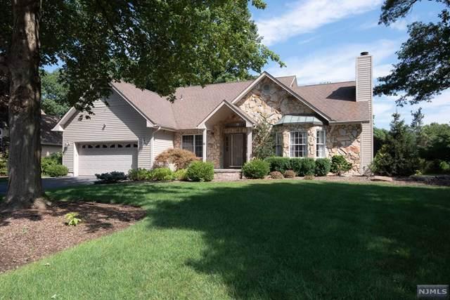 52 Sturbridge Circle, Wayne, NJ 07470 (MLS #20002765) :: The Dekanski Home Selling Team