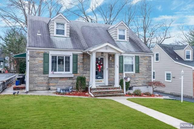 60 Columbus Avenue, Hasbrouck Heights, NJ 07604 (#20002783) :: NJJoe Group at Keller Williams Park Views Realty