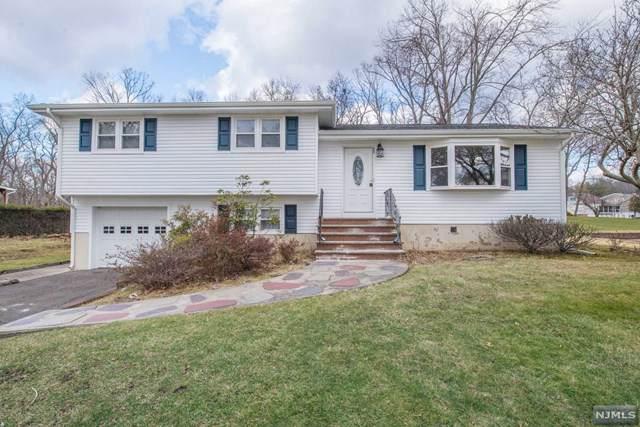 23 Robin Road, Wayne, NJ 07470 (MLS #20002786) :: The Dekanski Home Selling Team