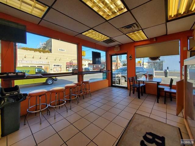 360 Belleville Turnpike, Kearny, NJ 07032 (MLS #20002810) :: The Sikora Group