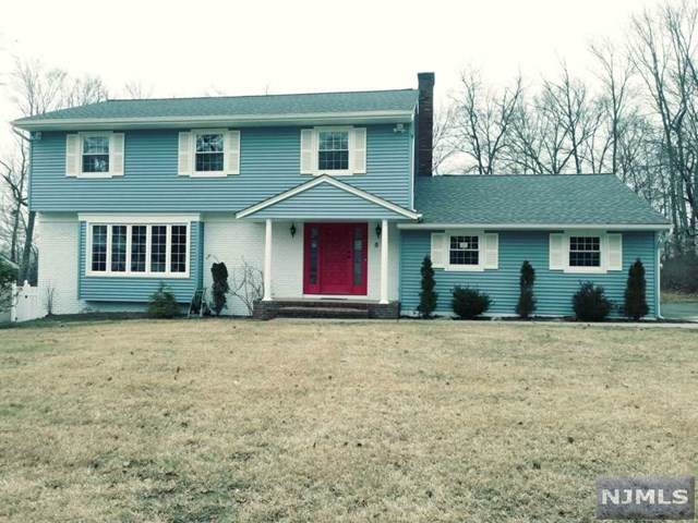 31 Anderson Drive, Wayne, NJ 07470 (MLS #20002858) :: The Dekanski Home Selling Team