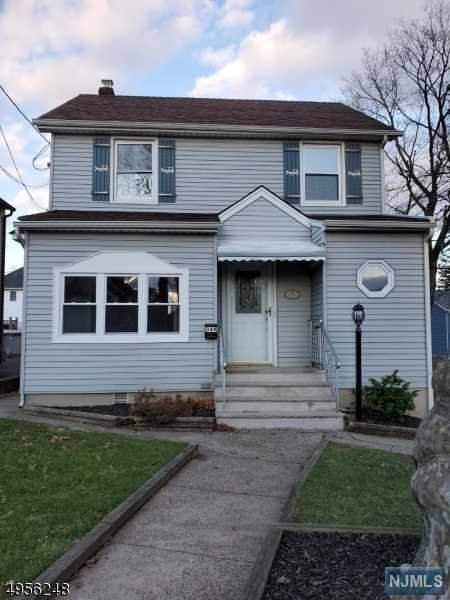 349 Roosevelt Avenue, Hasbrouck Heights, NJ 07604 (#20002868) :: NJJoe Group at Keller Williams Park Views Realty