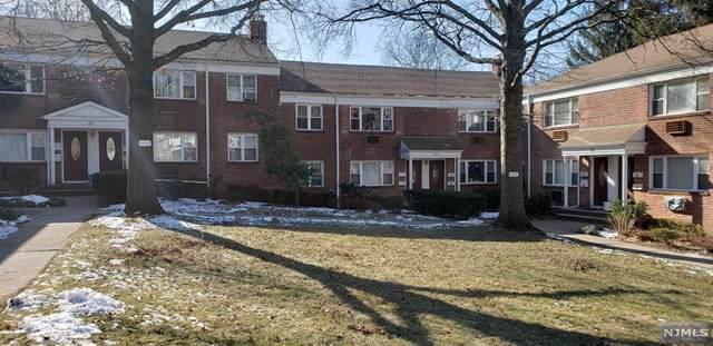 184 Hillside Avenue J1, Leonia, NJ 07605 (#20002898) :: Proper Estates