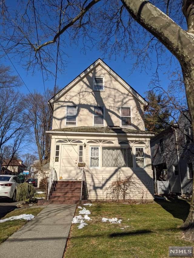 112 Preston Street, Ridgefield Park, NJ 07660 (#20002915) :: Proper Estates