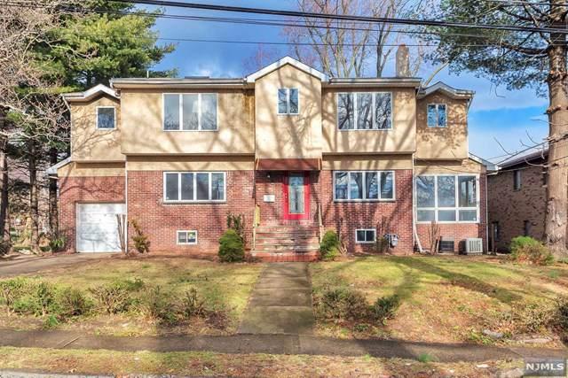 23 Plateau Avenue, Fort Lee, NJ 07024 (MLS #20002945) :: William Raveis Baer & McIntosh