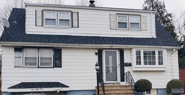 149-151 E 24th Street, Paterson, NJ 07514 (MLS #20002965) :: The Sikora Group