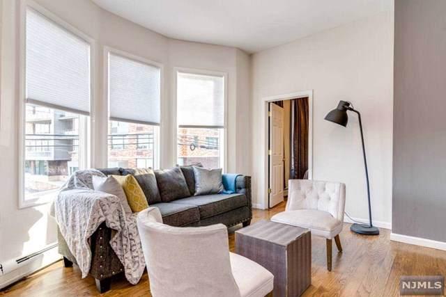 236 Old River Road #2, Edgewater, NJ 07020 (MLS #20002978) :: Team Francesco/Christie's International Real Estate