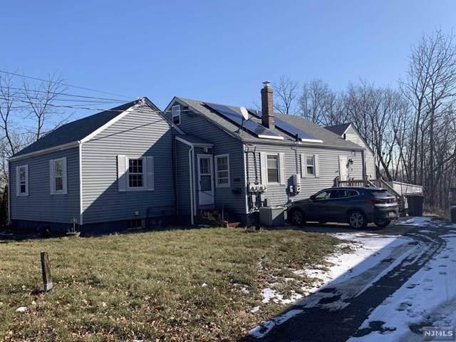 496 Burton Avenue, Hasbrouck Heights, NJ 07604 (#20003082) :: NJJoe Group at Keller Williams Park Views Realty