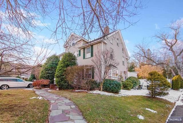 147 Terrace Avenue, Hasbrouck Heights, NJ 07604 (#20003089) :: NJJoe Group at Keller Williams Park Views Realty