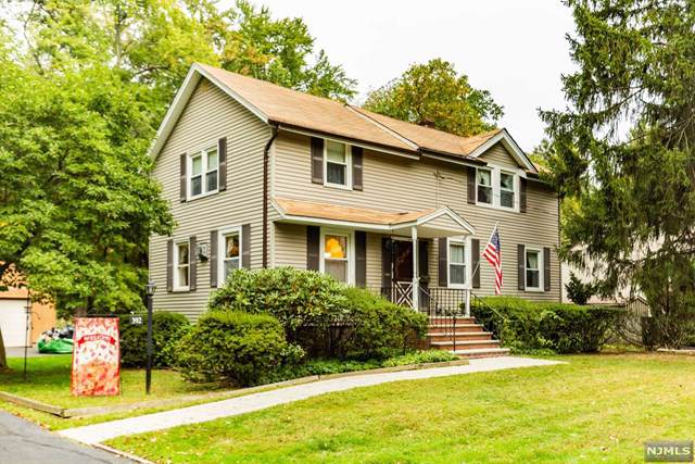 392 Maple Street, Haworth, NJ 07641 (MLS #20003230) :: William Raveis Baer & McIntosh