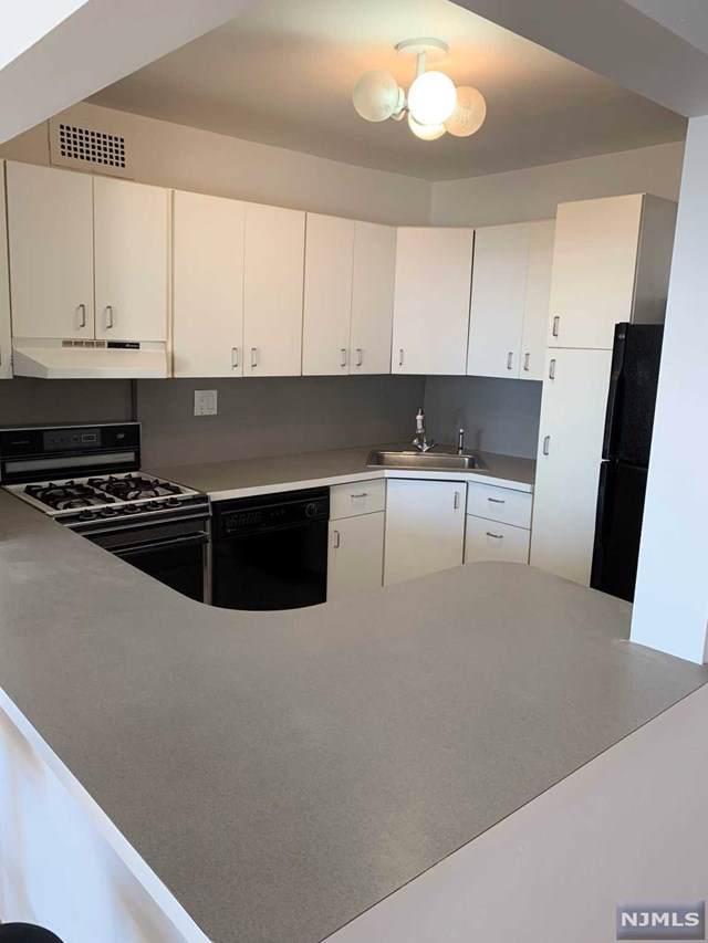 2100 Linwood Avenue 16N, Fort Lee, NJ 07024 (MLS #20003300) :: William Raveis Baer & McIntosh