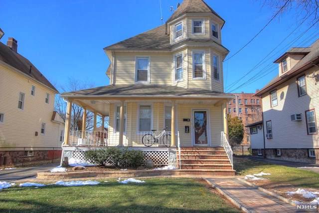 156 Euclid Avenue, Ridgefield Park, NJ 07660 (#20003327) :: Proper Estates