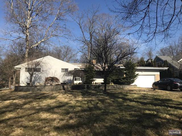 150 Fremont Avenue, Park Ridge, NJ 07656 (MLS #20003349) :: William Raveis Baer & McIntosh