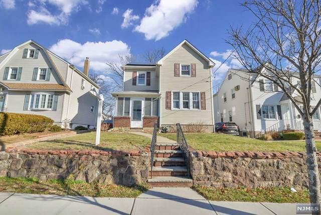 361 Sussex Road, Wood Ridge, NJ 07075 (#20003390) :: NJJoe Group at Keller Williams Park Views Realty