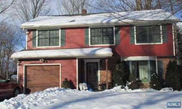 6 Hamilton Drive, West Milford, NJ 07421 (MLS #20003396) :: William Raveis Baer & McIntosh