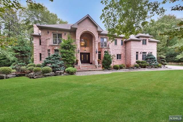 32 Eastview Terrace, Demarest, NJ 07627 (#20003418) :: Proper Estates