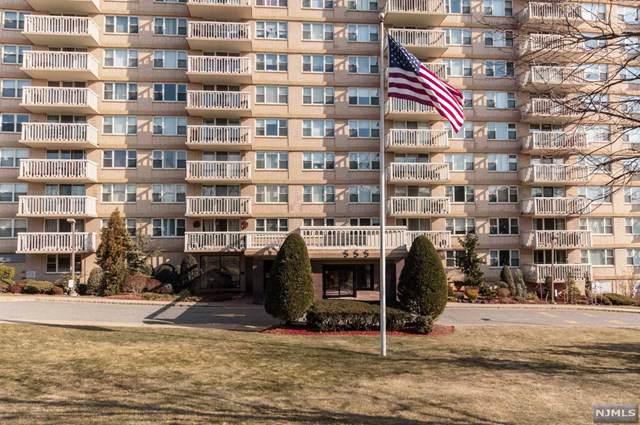 555 North Avenue 26K, Fort Lee, NJ 07024 (#20003466) :: Proper Estates