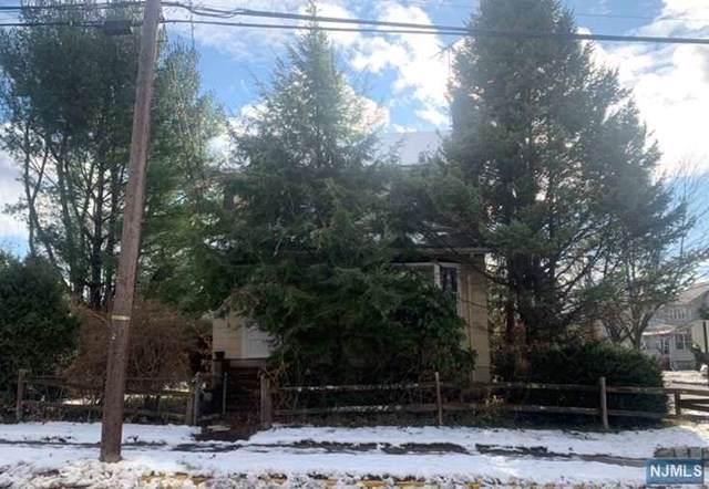 44 Parkway, Maywood, NJ 07607 (#20003478) :: NJJoe Group at Keller Williams Park Views Realty