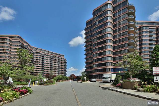 100 Carlyle Drive 11E-S, Cliffside Park, NJ 07010 (#20003512) :: Proper Estates