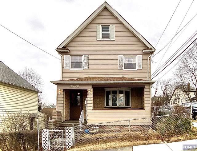 32 Webster Street, Ridgefield Park, NJ 07660 (#20003517) :: Proper Estates