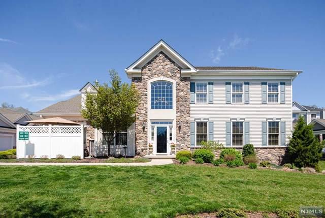 32 Graphite Drive, Woodland Park, NJ 07424 (MLS #20003538) :: The Dekanski Home Selling Team